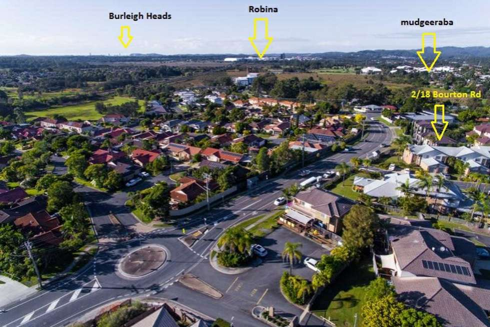 Fourth view of Homely house listing, 2/18 Bourton Rd, Merrimac QLD 4226