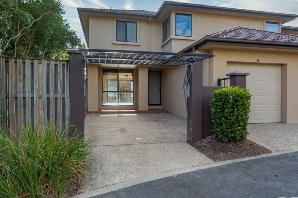 Fifth view of Homely house listing, 2/18 Bourton Rd, Merrimac QLD 4226