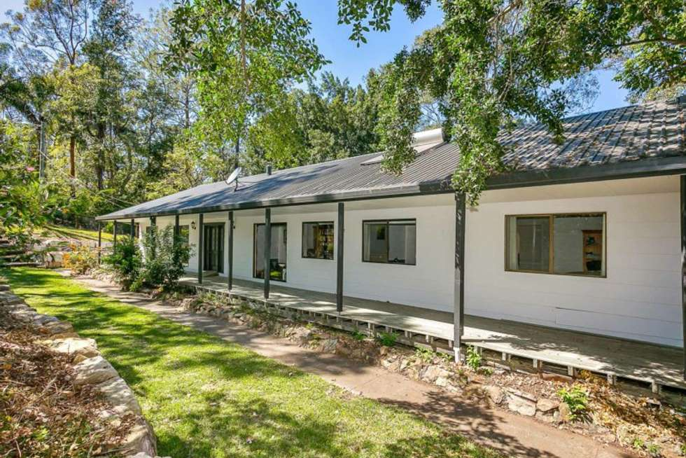 Second view of Homely acreageSemiRural listing, 5 Alice Bowden Court, Worongary QLD 4213