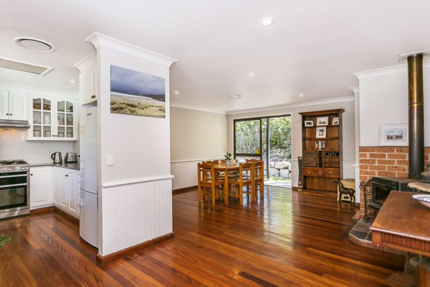 Fifth view of Homely acreageSemiRural listing, 5 Alice Bowden Court, Worongary QLD 4213