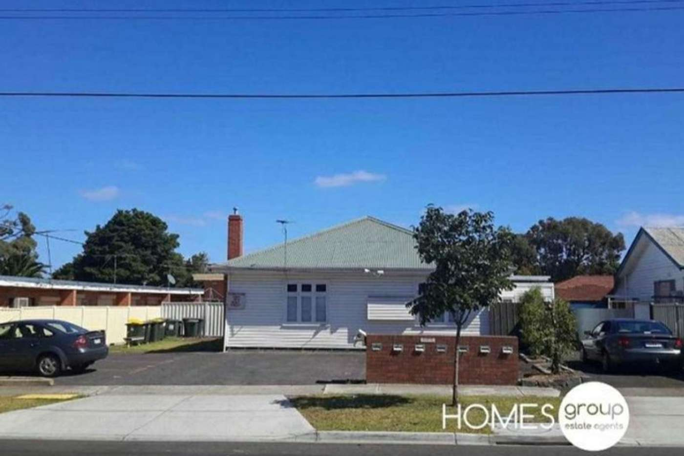 Main view of Homely house listing, 8/6 Percy street, St Albans VIC 3021