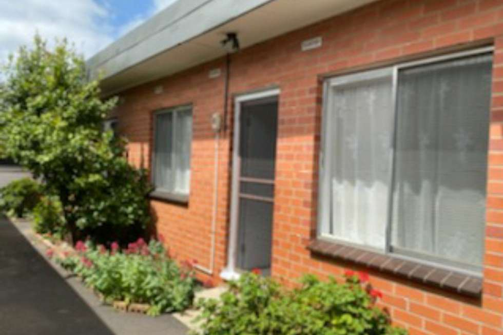 Second view of Homely house listing, 8/6 Percy street, St Albans VIC 3021