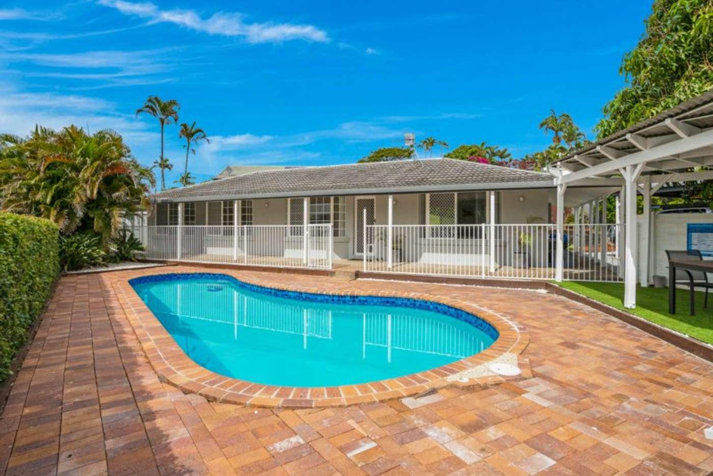 Main view of Homely house listing, 12 Mataranka Drive, Worongary QLD 4213