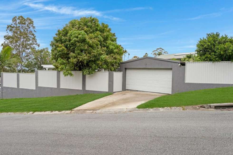 Second view of Homely house listing, 12 Mataranka Drive, Worongary QLD 4213