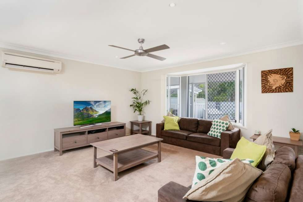 Fourth view of Homely house listing, 12 Mataranka Drive, Worongary QLD 4213