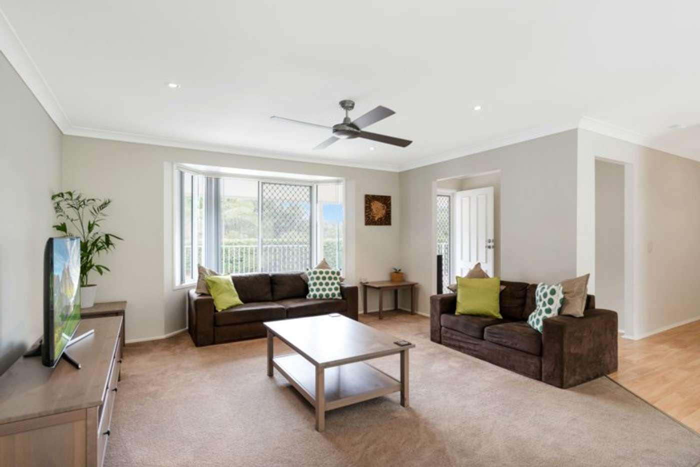 Sixth view of Homely house listing, 12 Mataranka Drive, Worongary QLD 4213