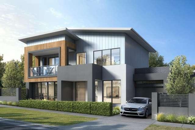 14A Lea Avenue, Russell Lea NSW 2046