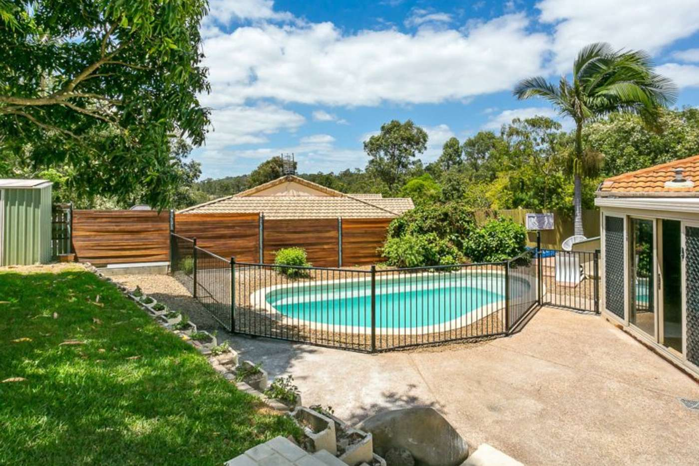 Main view of Homely house listing, 12 Sheldon Court, Worongary QLD 4213