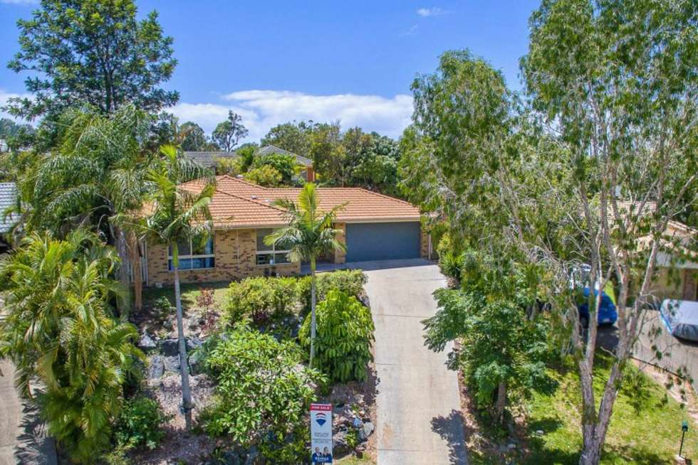 Third view of Homely house listing, 12 Sheldon Court, Worongary QLD 4213