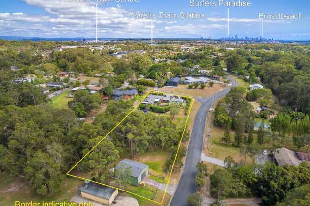 2 Branch Cres, Reedy Creek QLD 4227
