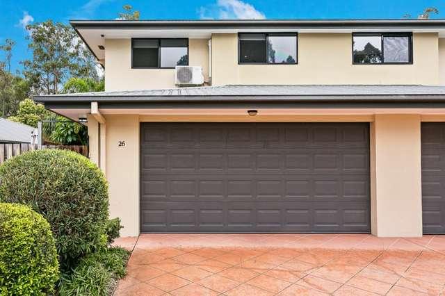 26/145 Gemvale Rd, Mudgeeraba QLD 4213