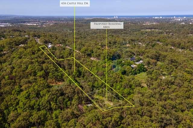 43A Castle Hill Dve South, Gaven QLD 4211