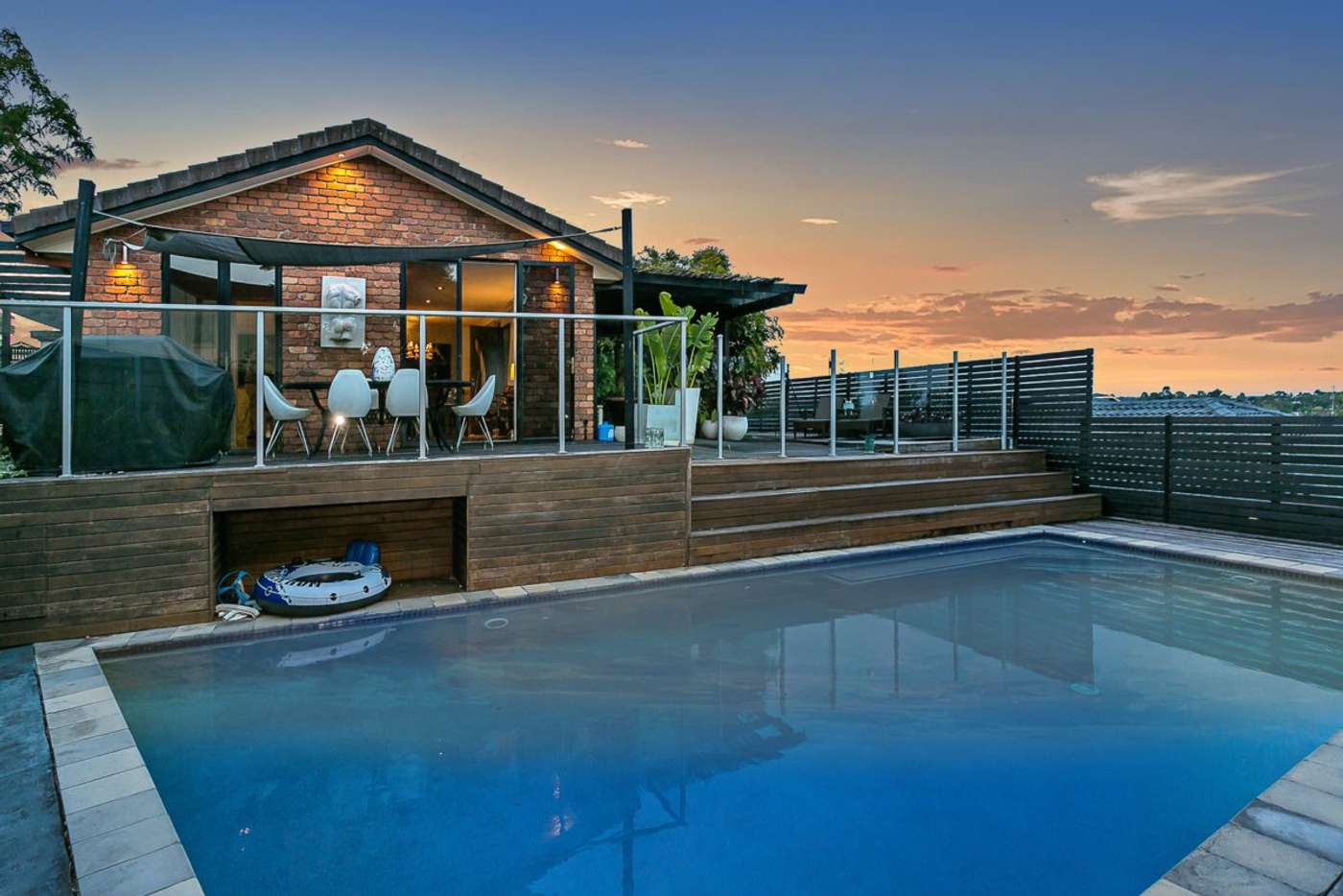 Main view of Homely house listing, 16 Explorers Way, Worongary QLD 4213