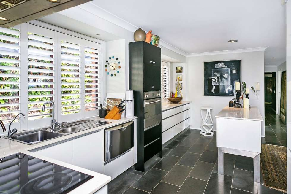 Second view of Homely house listing, 16 Explorers Way, Worongary QLD 4213