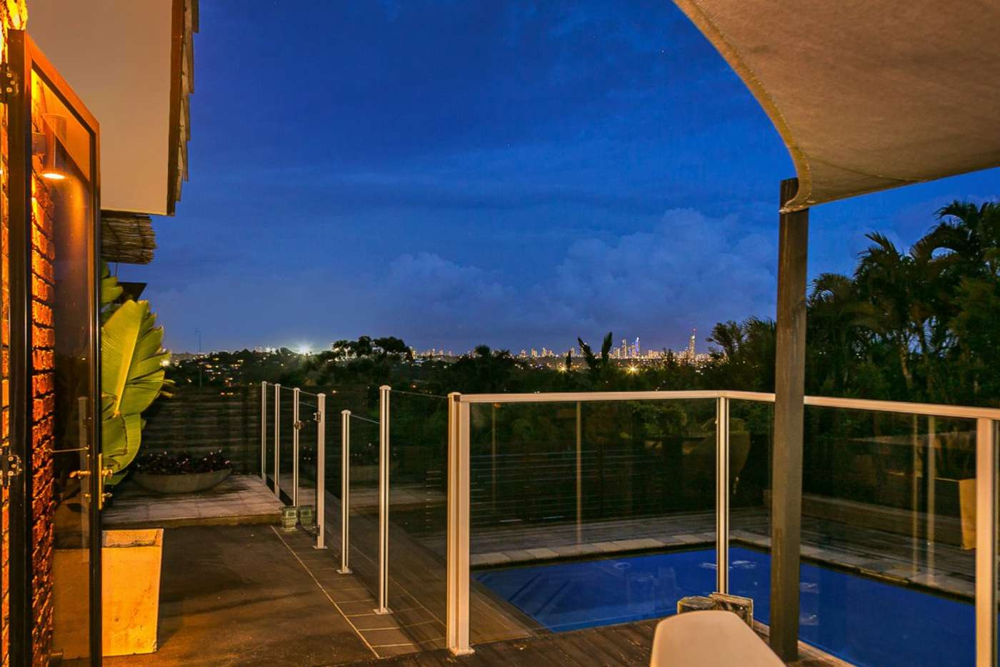 Fifth view of Homely house listing, 16 Explorers Way, Worongary QLD 4213
