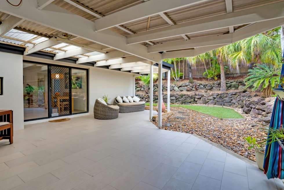 Second view of Homely house listing, 23 Virgil Court, Worongary QLD 4213