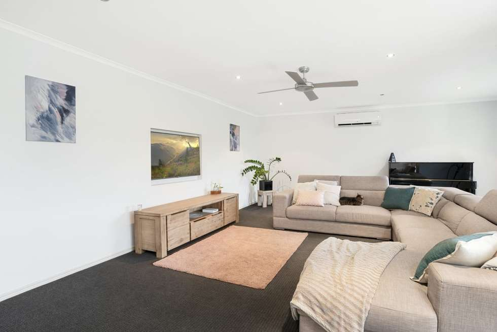 Third view of Homely house listing, 23 Virgil Court, Worongary QLD 4213