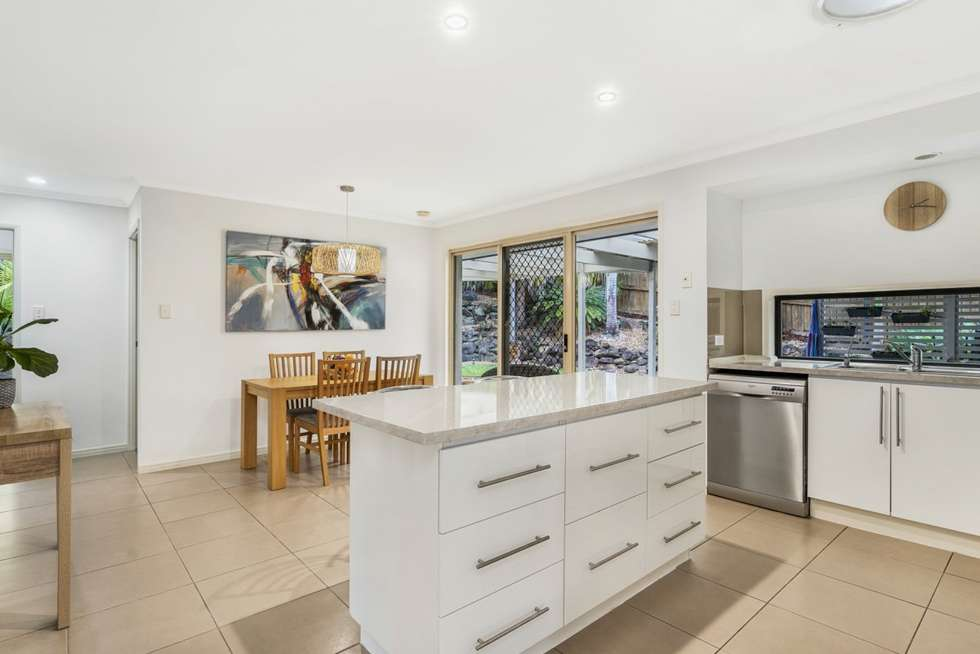 Fourth view of Homely house listing, 23 Virgil Court, Worongary QLD 4213