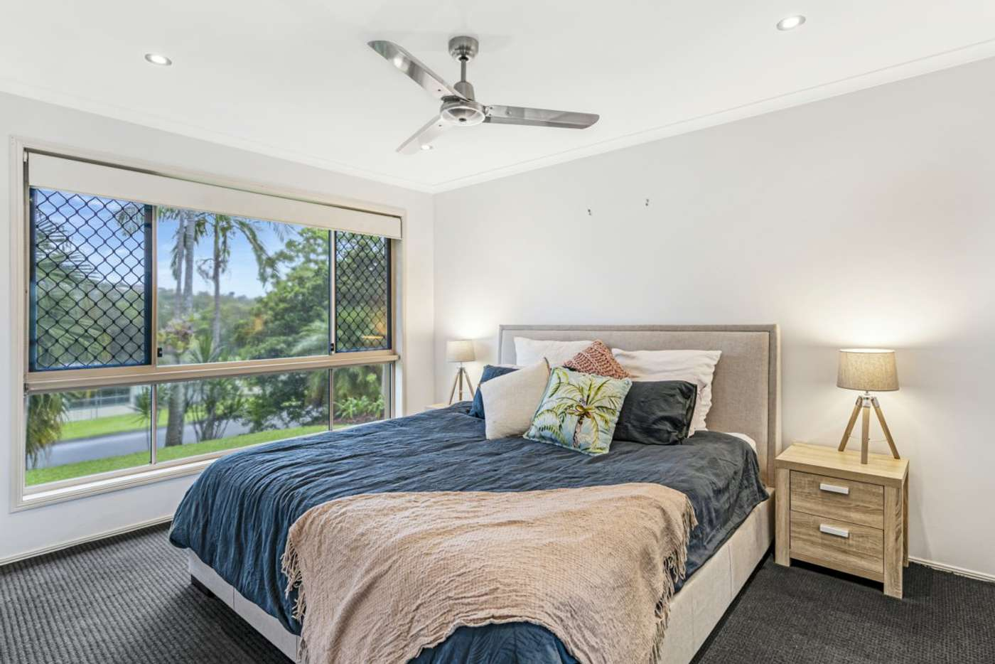 Fifth view of Homely house listing, 23 Virgil Court, Worongary QLD 4213