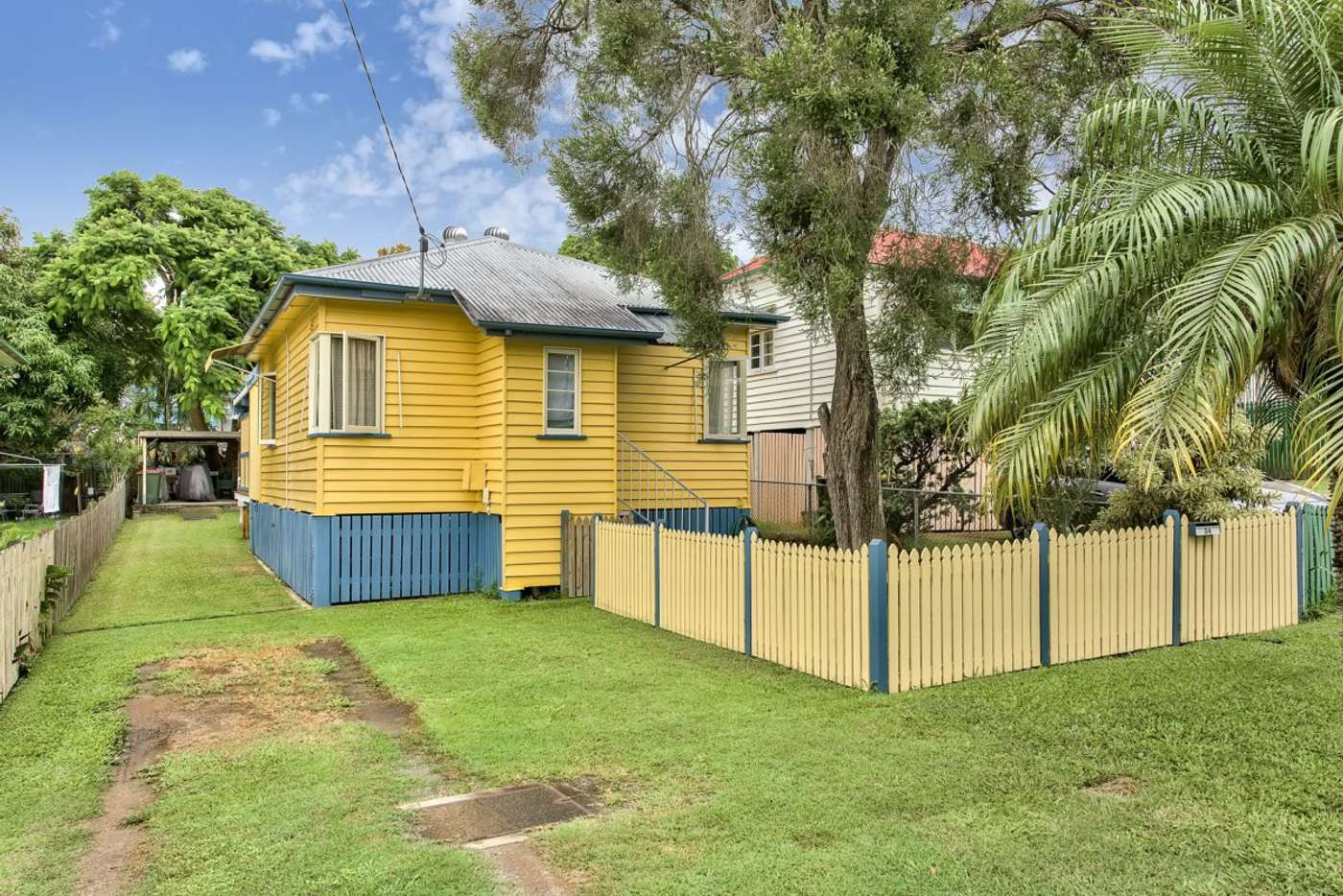 Main view of Homely house listing, 54 Invermore Street, Mount Gravatt East QLD 4122