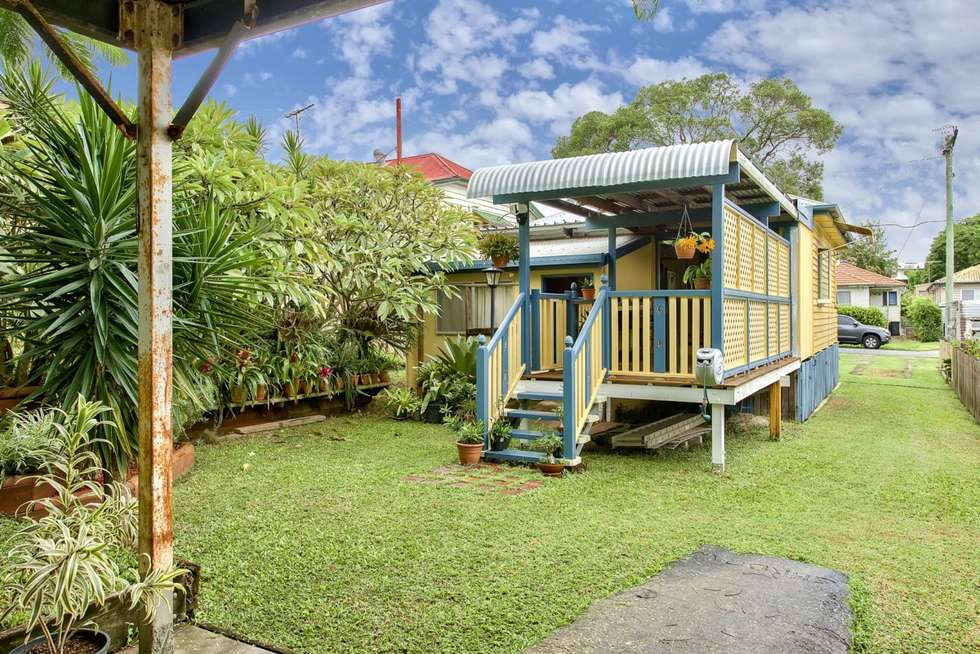 Second view of Homely house listing, 54 Invermore Street, Mount Gravatt East QLD 4122