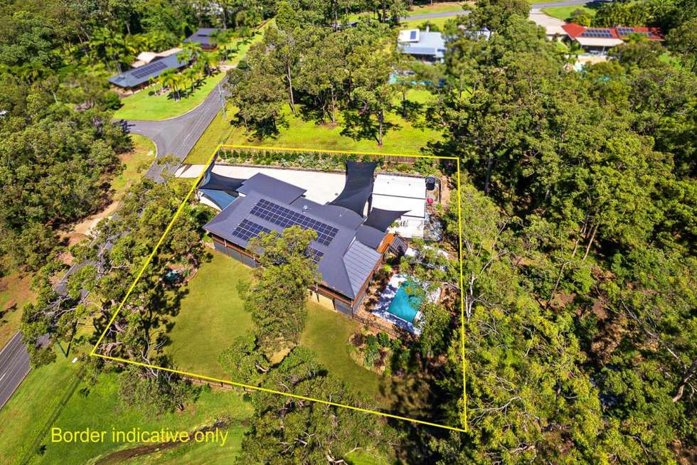 Second view of Homely house listing, 9 Walker Drive, Worongary QLD 4213