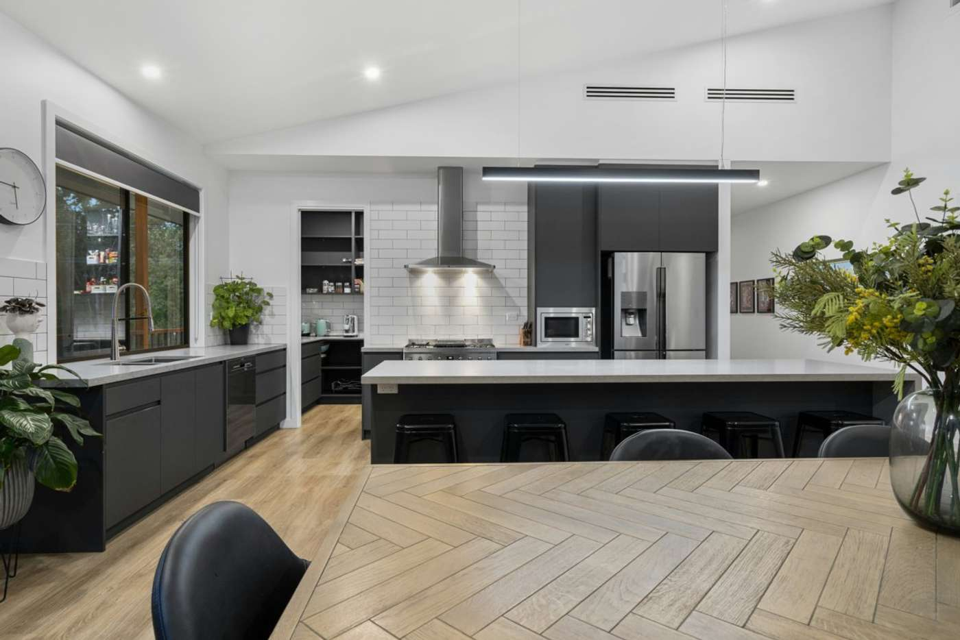 Fifth view of Homely house listing, 9 Walker Drive, Worongary QLD 4213
