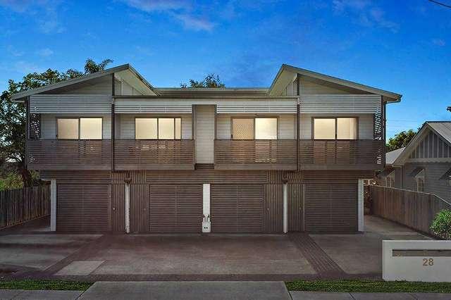 1/28 Railway Terrace, Corinda QLD 4075