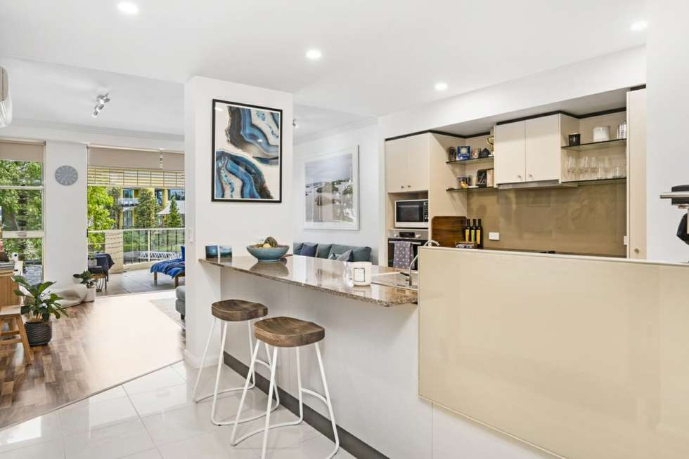 Fourth view of Homely apartment listing, 2/251 Varsity Parade, Varsity Lakes QLD 4227