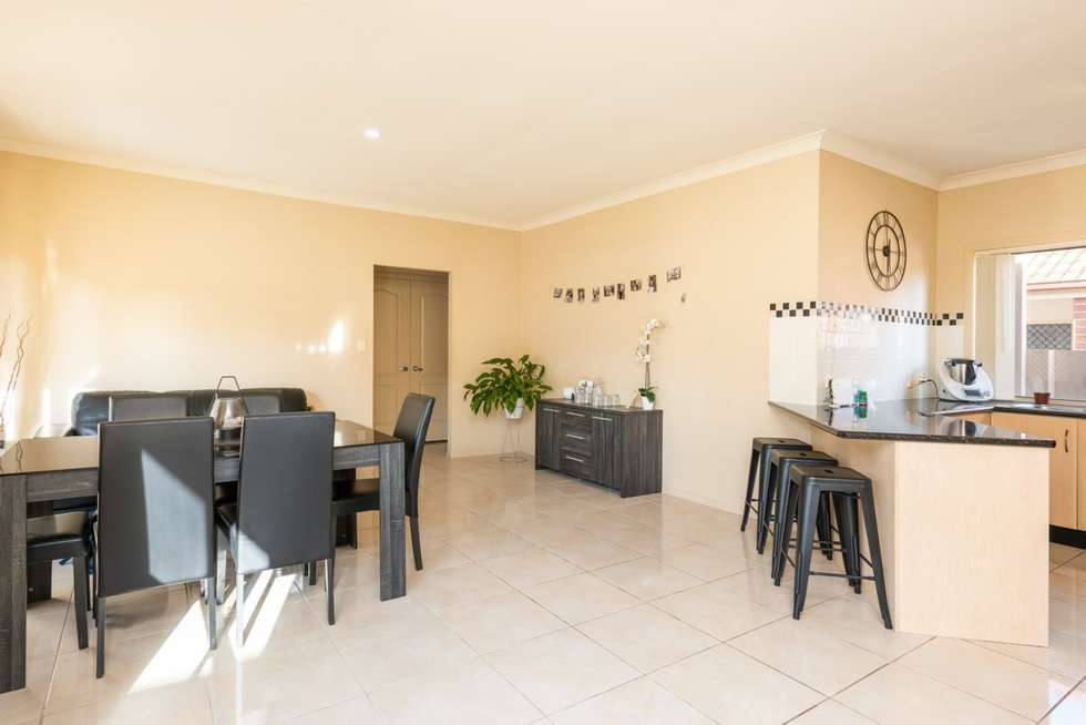 Second view of Homely house listing, 34 Hillridge Crescent, Varsity Lakes QLD 4227