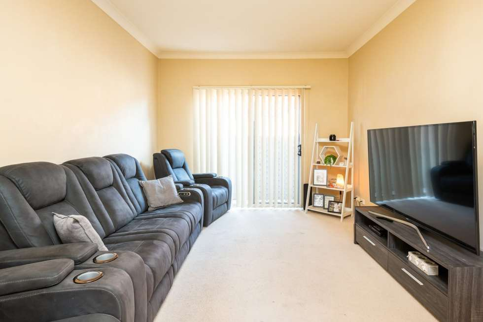 Fourth view of Homely house listing, 34 Hillridge Crescent, Varsity Lakes QLD 4227