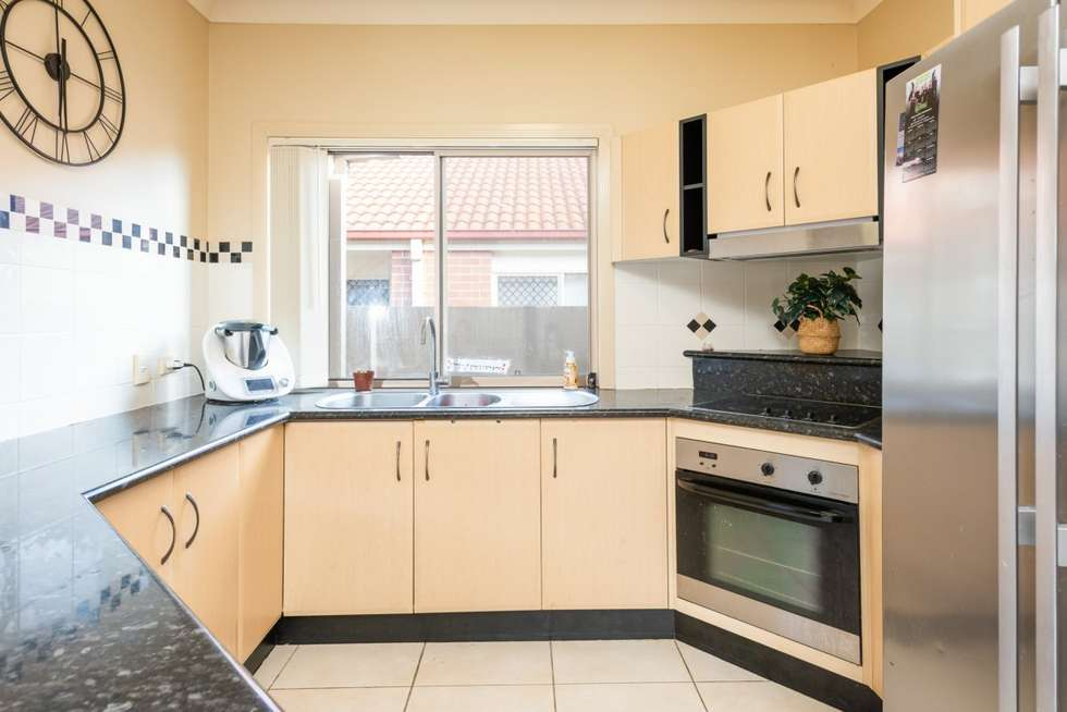 Fifth view of Homely house listing, 34 Hillridge Crescent, Varsity Lakes QLD 4227
