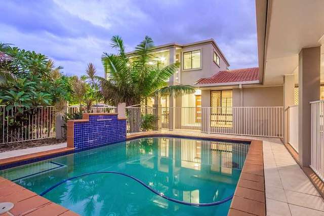 23 Pintail Crescent, Burleigh Waters QLD 4220