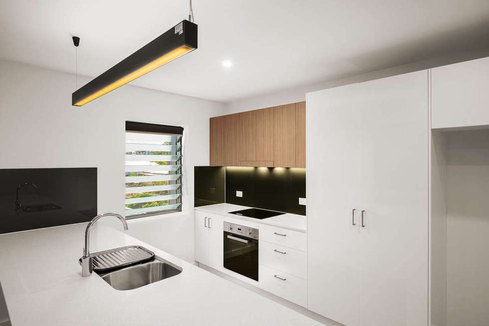 Second view of Homely apartment listing, 104/32 Gallway Street, Windsor QLD 4030