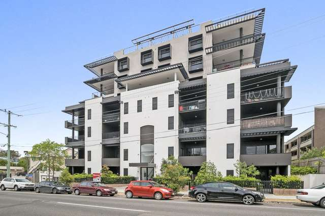 509/131-135 Clarence Road, Indooroopilly QLD 4068