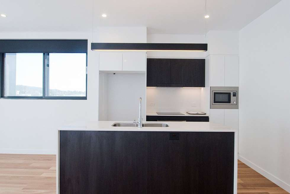 Second view of Homely apartment listing, 303/121 Clarence Road, Indooroopilly QLD 4068