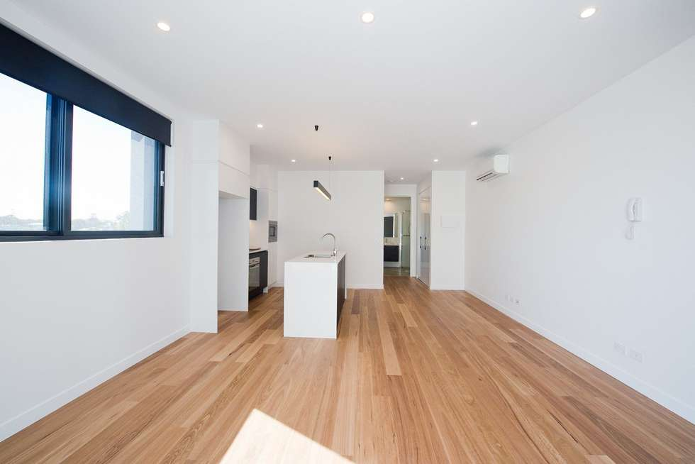 Third view of Homely apartment listing, 303/121 Clarence Road, Indooroopilly QLD 4068