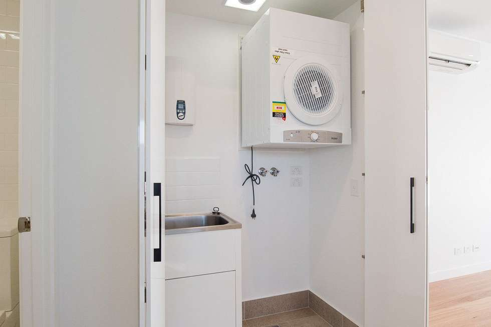 Fifth view of Homely apartment listing, 303/121 Clarence Road, Indooroopilly QLD 4068