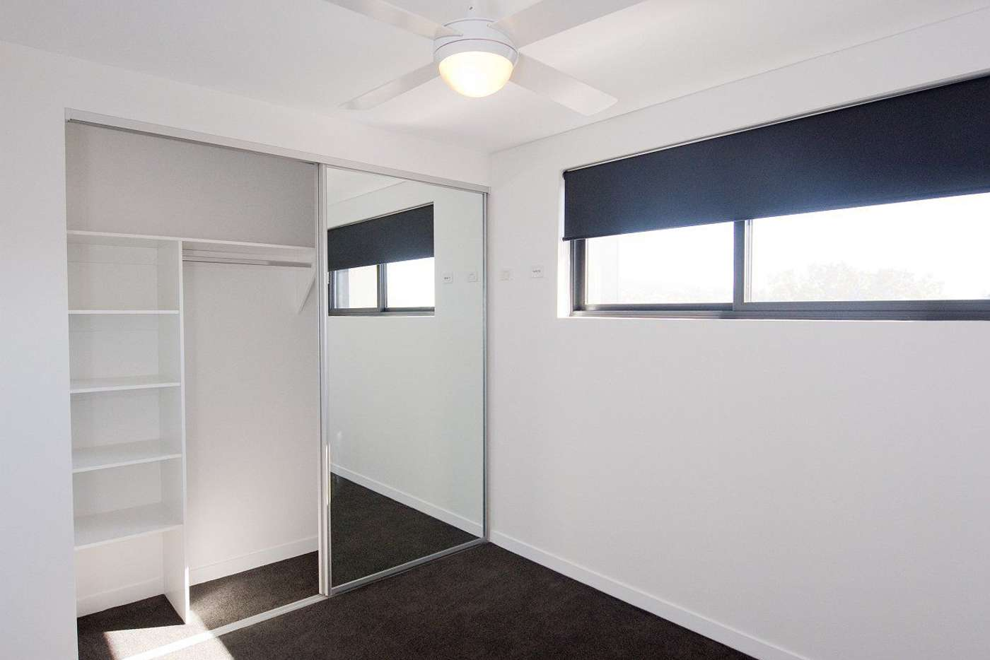 Seventh view of Homely apartment listing, 303/121 Clarence Road, Indooroopilly QLD 4068