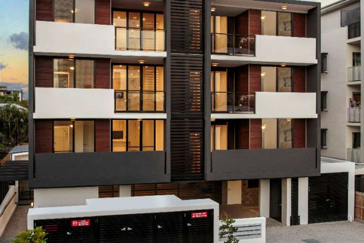 Main view of Homely apartment listing, 204/32 Gallway Street, Windsor QLD 4030