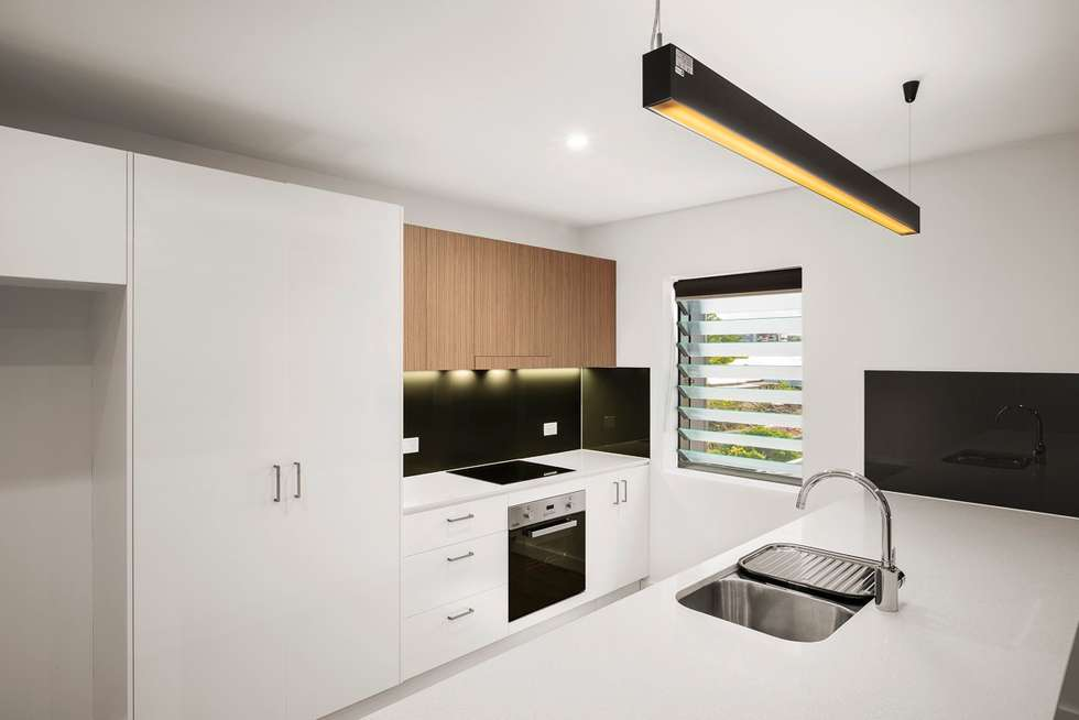 Second view of Homely apartment listing, 204/32 Gallway Street, Windsor QLD 4030
