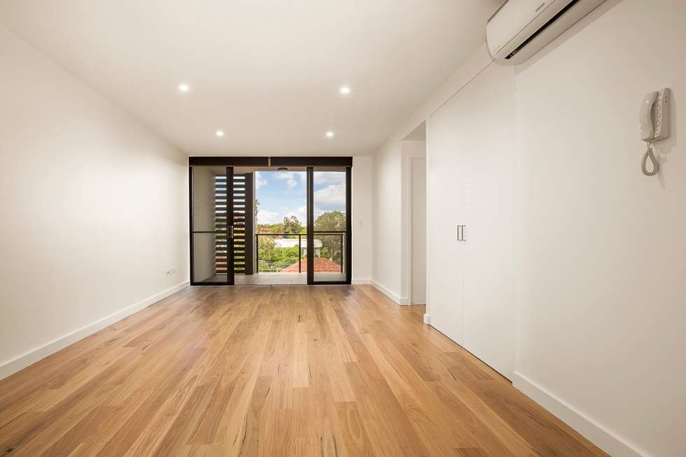 Third view of Homely apartment listing, 204/32 Gallway Street, Windsor QLD 4030