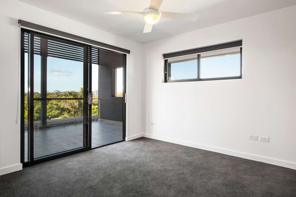 Fourth view of Homely apartment listing, 204/32 Gallway Street, Windsor QLD 4030