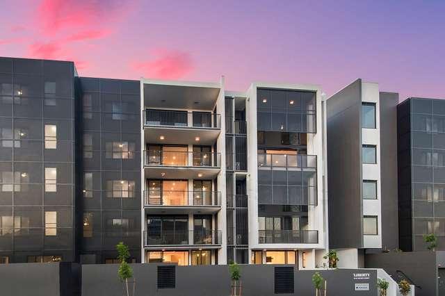 304/16-26 Archer Street, Upper Mount Gravatt QLD 4122