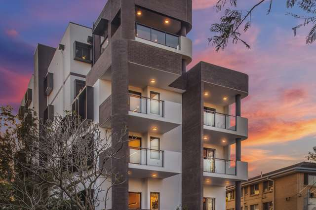 302/121 Clarence Road, Indooroopilly QLD 4068