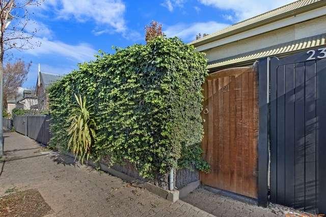 21 Beviss Street, North Adelaide SA 5006