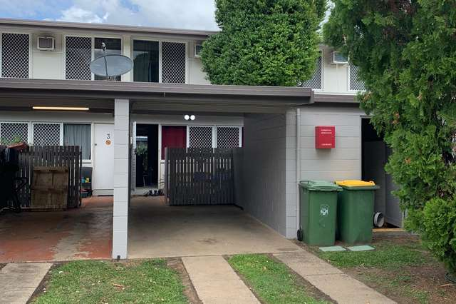 4/174 Harold Street, West End QLD 4810