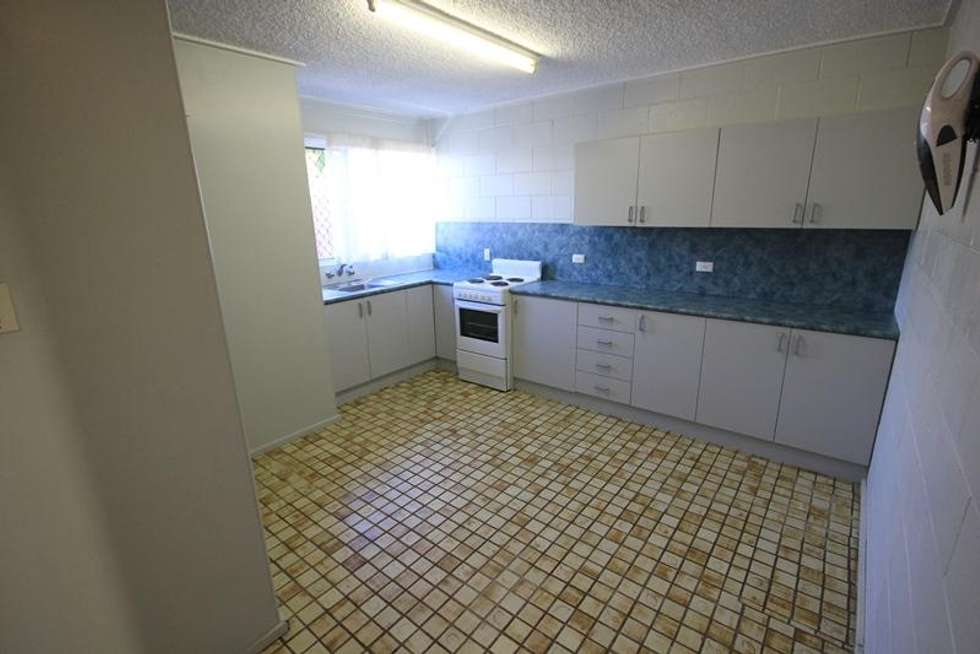 Second view of Homely townhouse listing, 4/174 Harold Street, West End QLD 4810