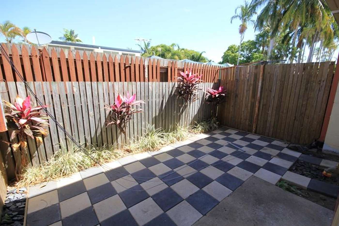 Seventh view of Homely townhouse listing, 4/174 Harold Street, West End QLD 4810