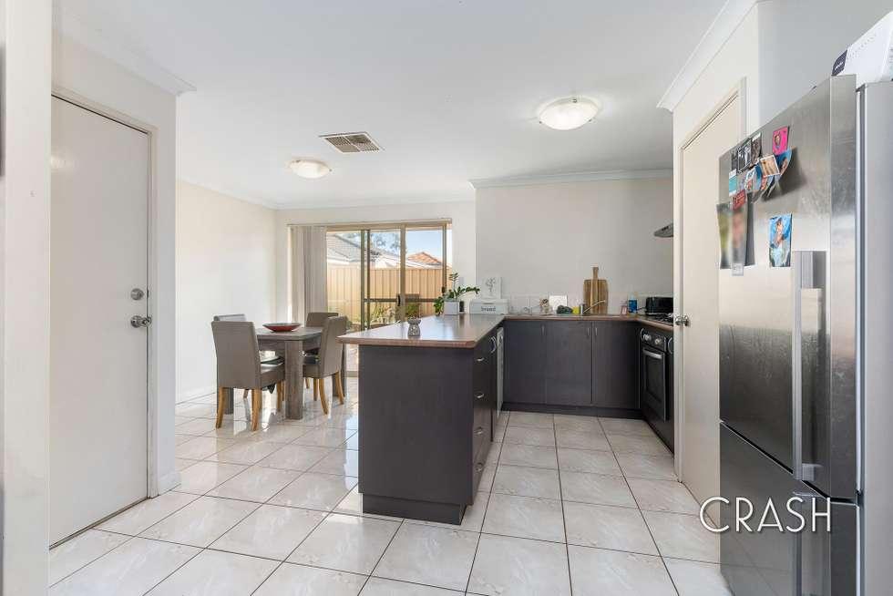 Third view of Homely villa listing, 2/24 Eastdene Circle, Nollamara WA 6061